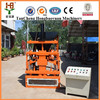 support price for Nepal WT1-10 / sy1-10 earth brick machine for antiseismic brick house Nepal