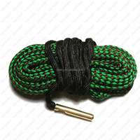 G2 New Bore Snake .22cal .223 5.56mm Gun Cleaning 5.56 mm .22 cal from poery