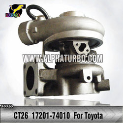 Turbo for Toyota Celica Engine 3SGTE 17201-74010 CT26 Turbocharger