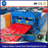 Hot Sale Metal Color Steel Roof Glazed Tile Roll Forming Machine