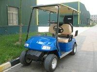 electric utility vehicle(EG2028KSF,4-PERSON,48V/4KW Sepex)