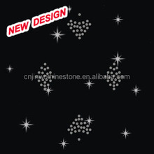 CASINO Bling Crystal Rhinestone Transfer Designs for Garment E 2 (3)