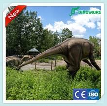Life Size Animatronic Dinosaur Argentinosaurus