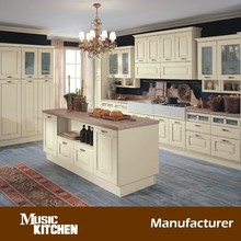 Direct from china modular kitchen designs with price cheap