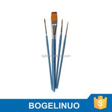 BM-A0072 5 4 pieces watercolor artist brush set wholesale