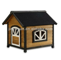 Indoor Wooden Dog Kennel for Sale / Puppy Doggy Kennel / Outdoor Wooden House for Cats