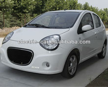 2015 top selling electric fuel type and new condition electric car