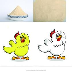Halal approval chicken flavor seasoning powder of instant noodle