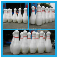 good quality inflatable bowling pins for sale