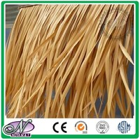 Man-made High Quality Thatch Roof Tile