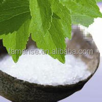 100% pure natural sweetener 97% rebaudioside A stevia leaf extract stevia extract RA97% with ISO HACCP KOSHER FDA