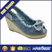wholesale custom fashion girls high heel beach sandal,latest fashion girls sandal