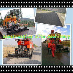 road pavement machine /road slurry sealer for hot sale /asphalt slurry sealing machine
