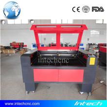 High Efficiency laser cut acrylic 1290 two laser heads laser metal cutting machine price