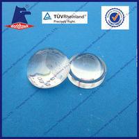 UV Fused Silica Plano-Convex Spherical lenses