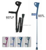 European style Foldable elbow crutch