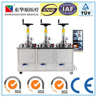 Sealed Decoction Machine with Packaging Machine