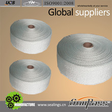 Electrical Insulation Fiberglass Banding Tapes