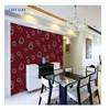 modern design pvc wallpaper/cheap wallpaper--CHIVALRY