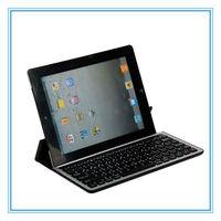 Gtide new wireless aluminum keyboard case brands for computer keyboard