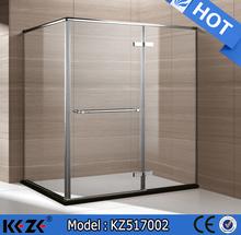 sliding door bathroom wall shower cabin