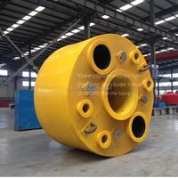 Measurement marine buoy(IALA,polyethylene)