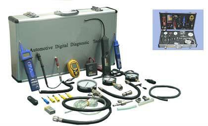 Automotriz herramientas de diagnóstico y equipos
