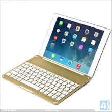 Shenzhen Factory Fancy Wireless Keybaord for iPad Air P-APPIPD5PUKB011