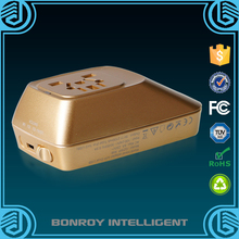 Promotion gift custom pc universal travel adapter manufacturers/suppliers/exporters