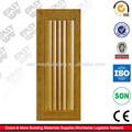 popular acordeón puertas interiores de madera maciza