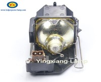 DT00781 Projector Lamp With Housing For Hitachi CP RX70 / HCP-X1