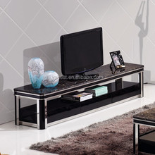 Marble designs for lcd wall unit B247#
