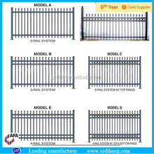 dog runs fence/cattle fence/baby fence factory