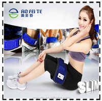 X5 Times Vibration Slimming Massage Rejection Fat Weight Lose Belt