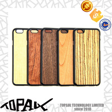 alibaba china bamboo wood phone cover blank wood case for iphone 5 5s
