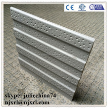 2015 made in nanjing decorative cement board, wall siding