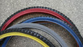 baratos neumático de la bicicleta