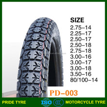 2015 new product motorcycle tire 2.50-16, motorcycle tire 2.75-16, motorcycle tyre/tire 3.25-16