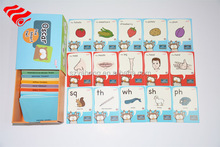 printing intellectual board game for kids
