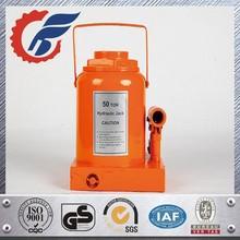 High quality 50 T hydraulic bottle jack