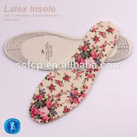 Eva shoe material for toe puff and counter