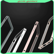 Hot cell Phone Aluminum bumper for iPhone 6, for iPhone 6 metal bumper