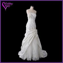 Cheap Prices!! OEM Factory Custom Design new model wedding dresses