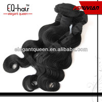 New Products In The Market 100% Unprocessed Human Hair Extensions No Tangle No Shed No Lice Top Grade Cheap Peruvian Virgin Hair