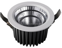 High power led downlight 20W / Remodeled cob recessed downlight / High quality energy saving lamp
