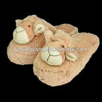 Animal Slippers - Sheep / Lamb