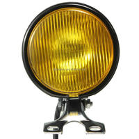 Best Promotion 5 inch 35W Universal Motorcycle Headlight Light For Harley For Yamaha For Kawasaki For Honda DC12V