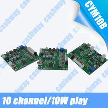 CY-M10B 10 Song Control audio amplifier module