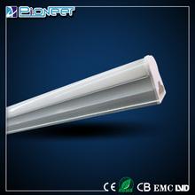 made in china zhongshan guzhen 9w t5 led tube energy saving lighting