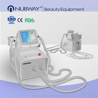 Cavitation Liposuction equipment/Cryo Lipo Freezing Body Fat Shaping Machine